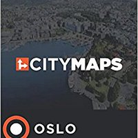 {{PORTABLE{{ City Maps Oslo Norway. recibir Swift Elway LYXOR Mastil