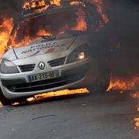 119. - Pokolgépek, fegyverek és dühös rendőrök