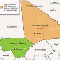 """122. - Mali: egy átlagos afrikai """"sikertörténet"""""""