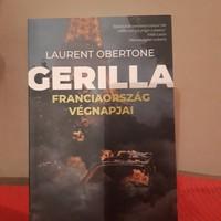 Első műfordításom – Laurent Obertone: Gerilla
