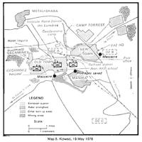 Különkiadás 2. - A kolwezi csata