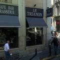 33. – Razzia és a Trianon cukrászda