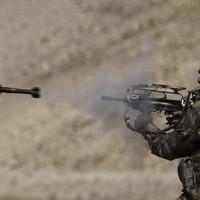 22. - Harcászat, lövészet és a túl közel robbant gránát