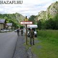30. - Hegyi kiképzés a Magas-Alpokban