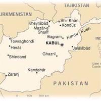 64. - Afganisztán: Egy kupleráj Közép-Ázsia kellős közepén