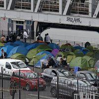 229. A menekültáradat francia szemmel