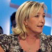 25. Marine Le Pen is jelölt lehet
