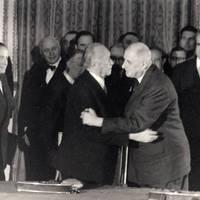 107. 50 éves az Élysée-szerződés