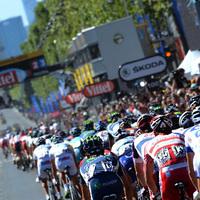 FF2. Tour de France 2013