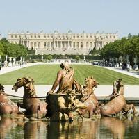 Franciaország legszebb kastélyai...