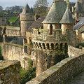 Normandia – Bretagne – Chartres