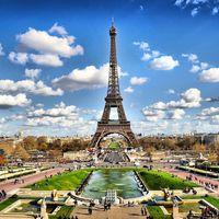 Hasznos tudnivalók Párizsba utazóknak