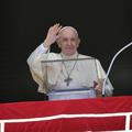 Ferenc pápa imát kér Afganisztánért