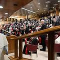 Egy szinodális Egyházért: közösség, részvétel és küldetés