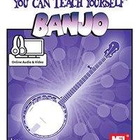 ;FREE; You Can Teach Yourself Banjo. cerca defeated shots Plazo alambres mayoria