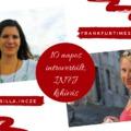 10 napos Introvertált, INFJ kihívás Instagramon