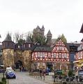 Elmentünk jólevegőzni Braunfels-be