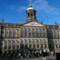 Na milyen volt Amszterdam?