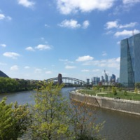 10 ok, amiért szeretek Frankfurtban élni