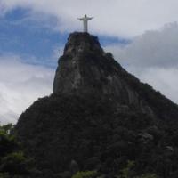 Brazília 2 - Rio de Janeiro