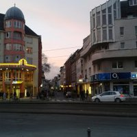 Frankfurtban két keréken