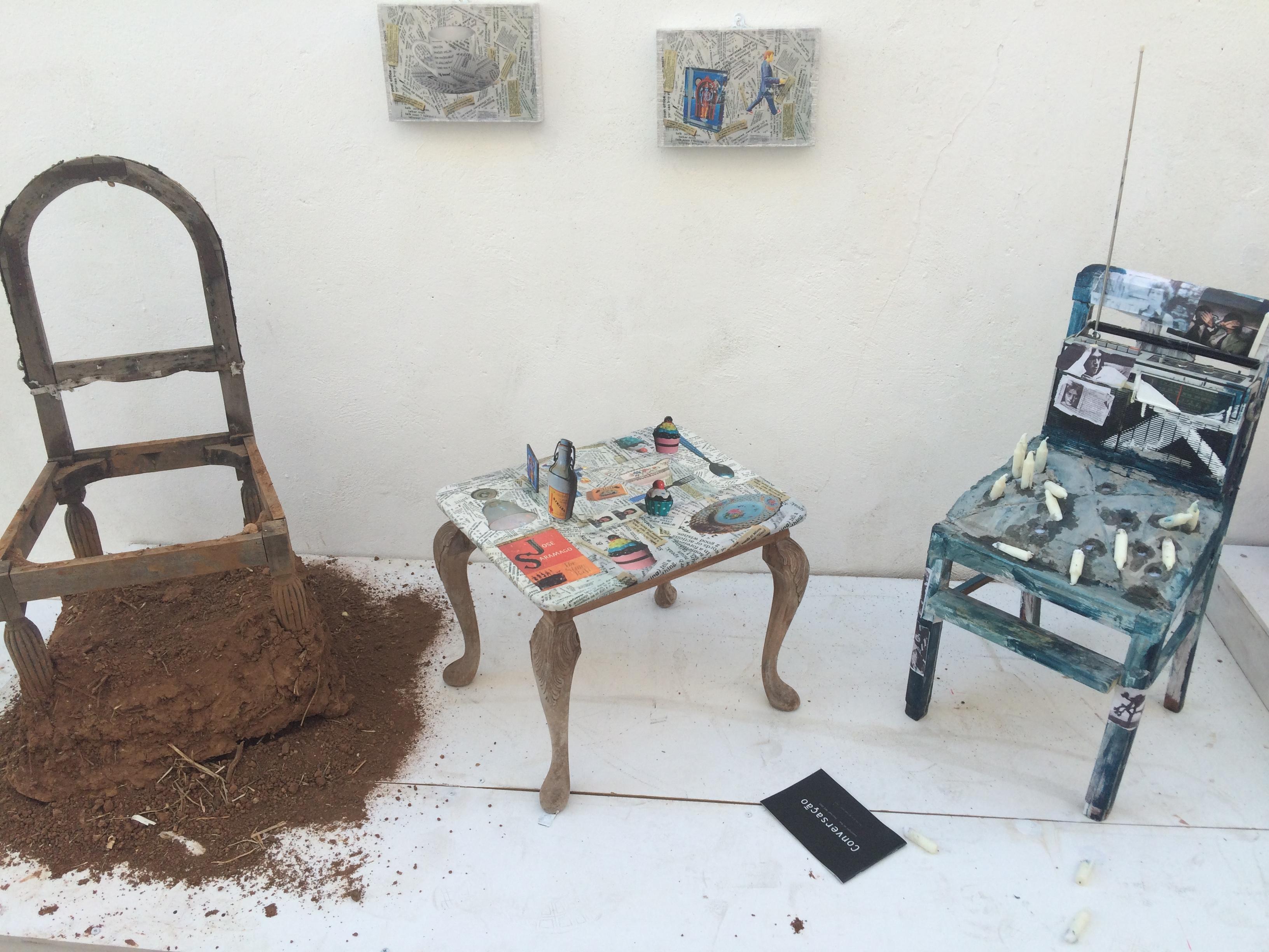 FestivalMed, Loulé művészet. #ezmiez