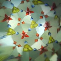 Csinálj animált kaleidoszkópot