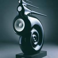 Bowers & Wilkins: Nautilus (Prestige)
