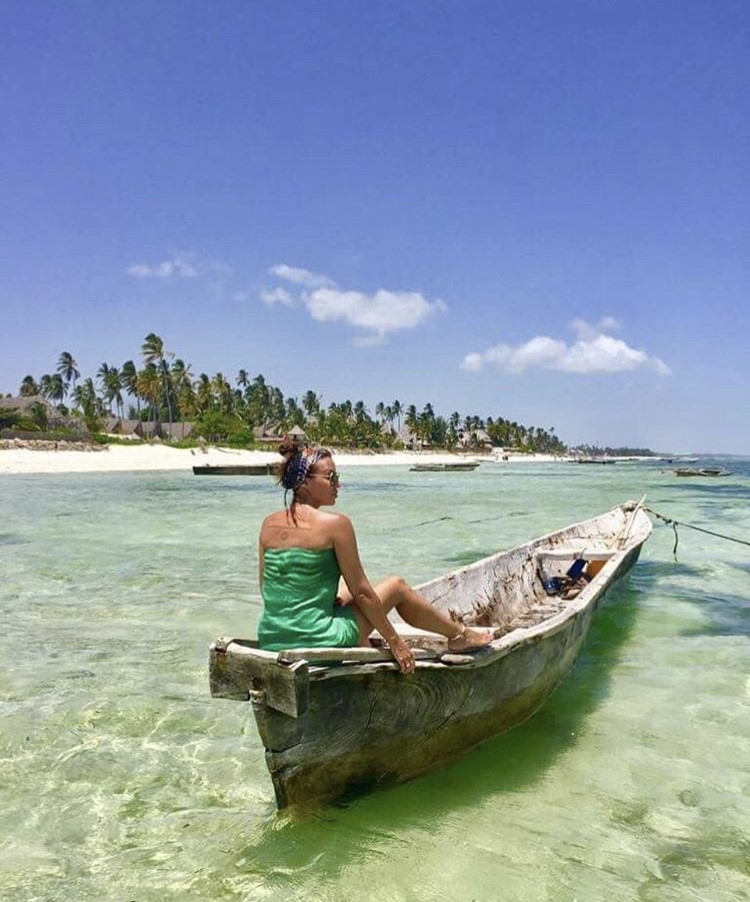 5 ok, amiért érdemes Zanzibárba utazni