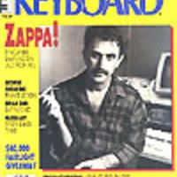 Jazz From Hell - Keyboard interjú