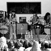 Néhány fotó, 1969. augusztus