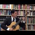 Frank Zappa: Waltz for Guitar (1958)