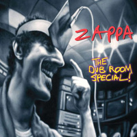 Dub Room CD: John Frusciante kísérőszövege