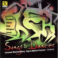 Envelopes -  Cincinnati Wind Symphony (2004)