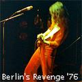 Berlin, 1976. 03. 04., Deutschlandhalle