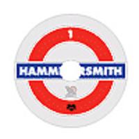 Boombox Brewery: a Hammersmith Odeonról