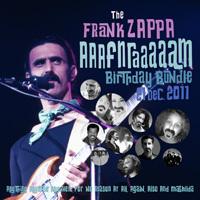 The Frank Zappa Aaafnraaaaam Birthday Bundle