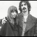 Gail Zappa elhunyt