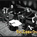 A Zappa-dobosok kerekasztala (DVD)