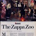 A Zappa-állatkert (1988)