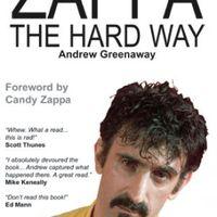 Zappa The Hard Way - részletek a könyvből