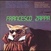 Francesco Zappa zenei pályája