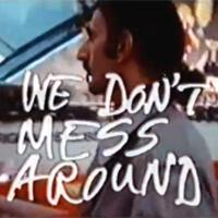 We Don't Mess Around (1978)