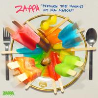Feeding The Monkies At Ma Maison - új Zappa-CD!
