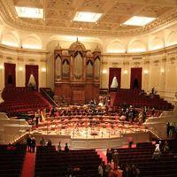 1968 október 20., Concertgebouw, Amsterdam