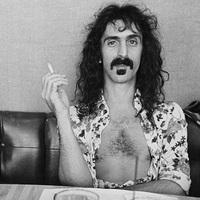 Project X: Frank Zappa hivatalos életrajza, írja Alan Clayson