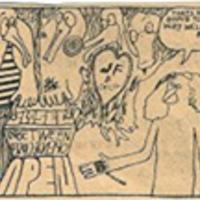 Absolutely Free promóanyagok: Cal Schenkel, 1967