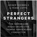 Norwegian Radio Orchestra: Perfect Strangers - kritika