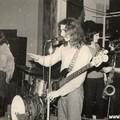 Zappa's music in Hungary in 1973?