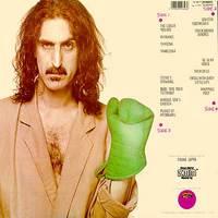 100% Zappa-nap: október 13., Milennáris!